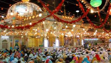 Ajmer Tour Package by Car