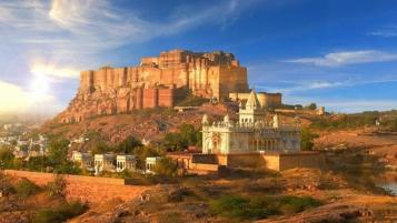Jodhpur Tour Package by Car
