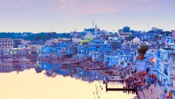Pushkar Tour Package by Car