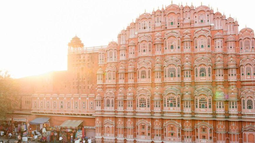 Jaipur City Tour Taxi