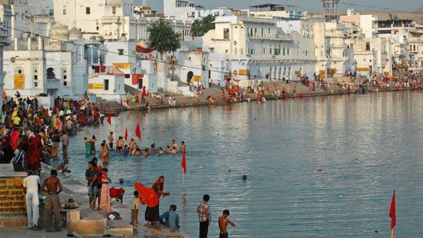 Rajasthan Religious Tour