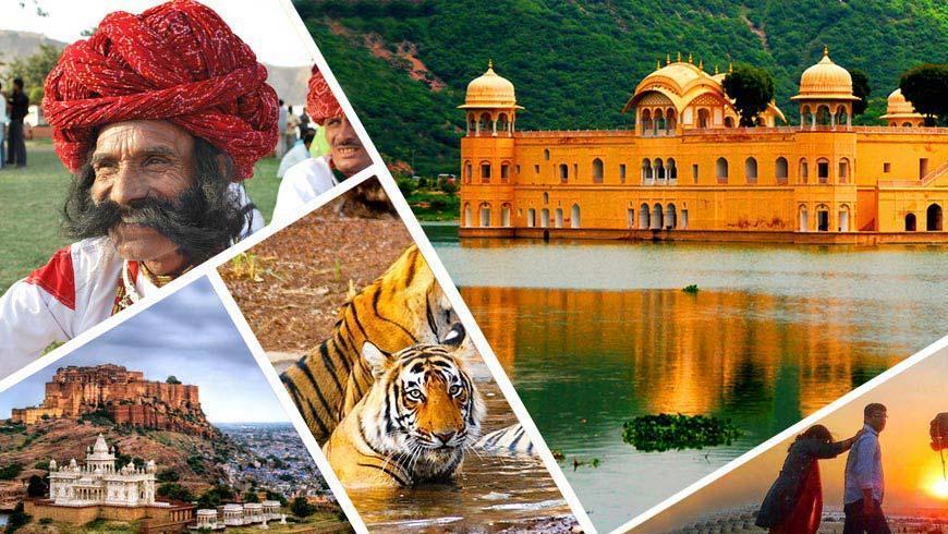 Rishi Special Rajasthan Tour