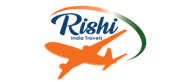 Rishi India Travels Logo